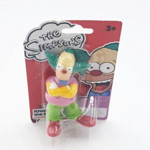 The Simpsons Krusty der Clown Sammelfigur - Winning Moves