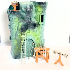 Castle Grayskull aus 1982 von Mattel / Masters of the Universe