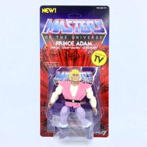 Prince Adam - Action Figur von Super7 / Masters of the Universe (#2)
