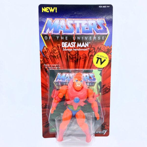 Beast Man - Actionfigur von Super7 / Masters of the Universe (#2)