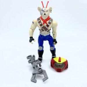 Vinnie - Actionfigur aus 1993 von Galoob / Biker Mice from Mars (#2)