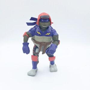 Donatello Biker Don - Action Figur aus 2003 / Teenage Mutant Ninja Turtles