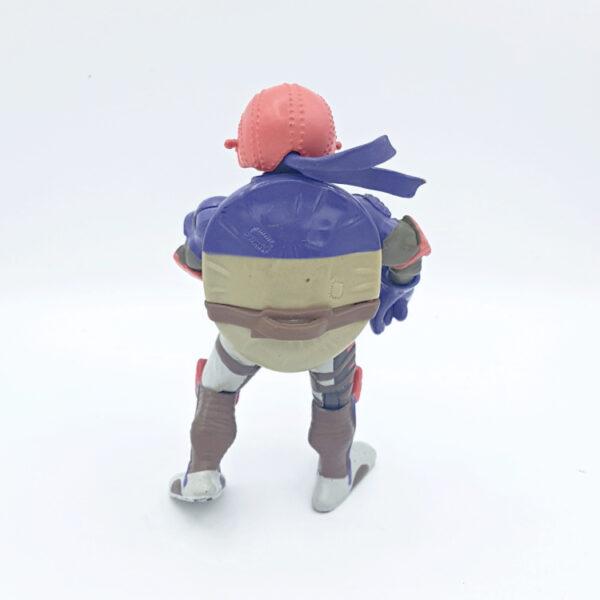 Donatello Biker - Action Figur aus 2003 / Teenage Mutant Ninja Turtles