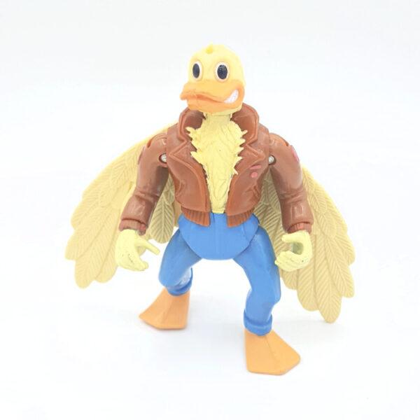 Ace Duck - Action Figur aus 1989 / Teenage Mutant Ninja Turtles #2