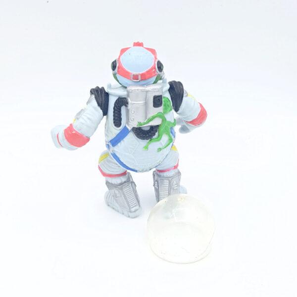 Raph, the Space Cadet - Actionfigur aus 1990 / Teenage Mutant Ninja Turtles #2