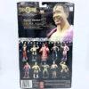 Razor Ramon - Actionfigur aus 2007 von Jakks / WWE Classic Superstars hinten