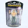 Shawn Michaels - Actionfigur aus 2006 von Jakks / WWE Ruthless Aggression