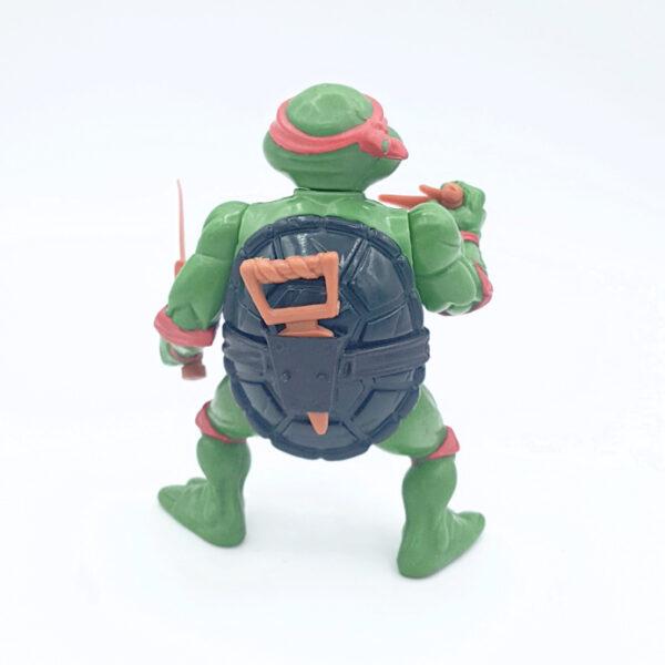 Raphael - Actionfigur aus 1988 / Teenage Mutant Ninja Turtles #3