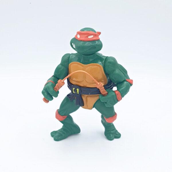 Michelangelo - Action Figur aus 1988 / Teenage Mutant Ninja Turtles (#4)