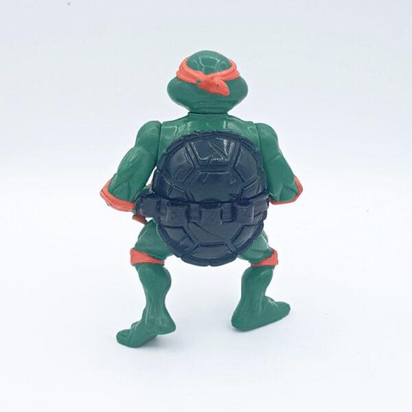 Michelangelo - Action Figur aus 1988 / Teenage Mutant Ninja Turtles #4