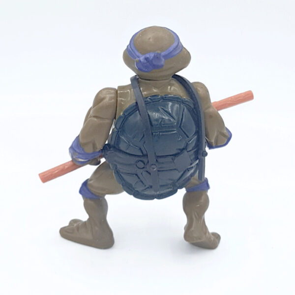 Donatello - Action Figur aus 1988 / Teenage Mutant Ninja Turtles #4