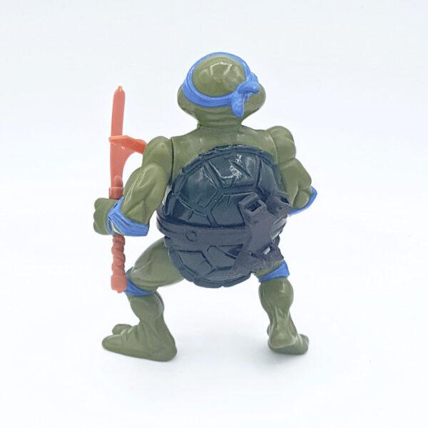 Leonardo - Action Figur aus 1988 / Teenage Mutant Ninja Turtles #4