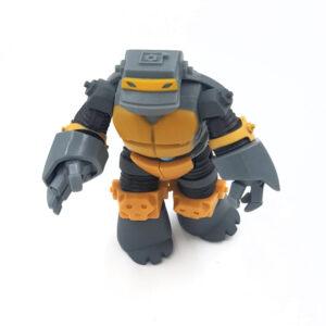 Metalhead - Action Figur aus 2012 / Teenage Mutant Ninja Turtles