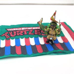 Donatello Turtle Trooper - Playmates 1991 / Teenage Mutant Ninja Turtles