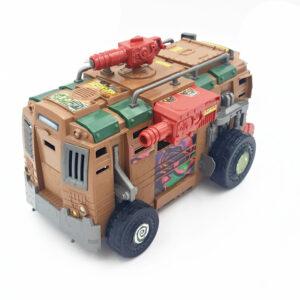 Turtles Shellraiser - Fahrzeug 80er Jahren / Teenage Mutant Ninja Turtles