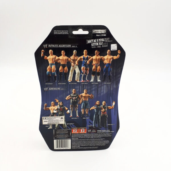 Randy Orton - Actionfigur von Jakks Series 19 / WWE Ruthless Aggression