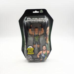 Rob Van Dam - Actionfigur von Jakks Series 21 / WWE Ruthless Aggression