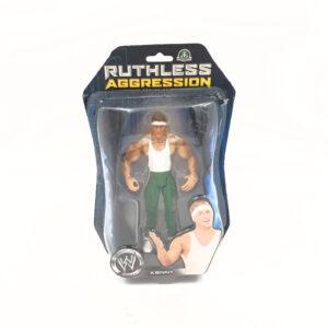 Kenny - Actionfigur von Jakks Series 24 / WWE Ruthless Aggression