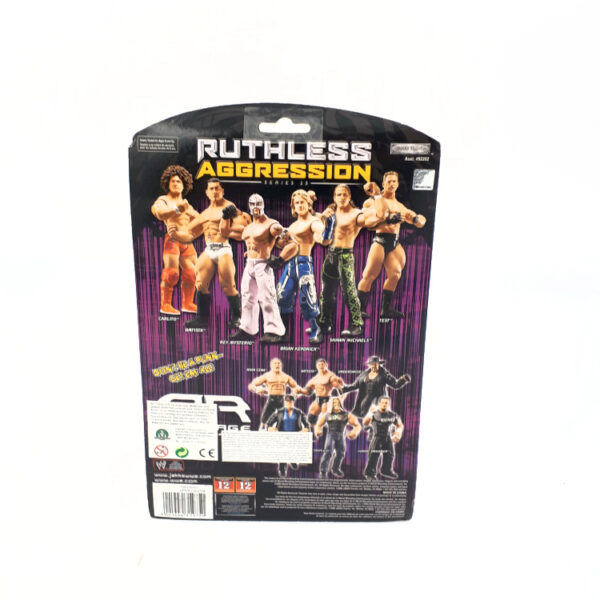 Batista - Actionfigur von Jakks Series 25 / WWE Ruthless Aggression