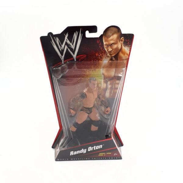 Randy Orton - Actionfigur von Mattel / WWE