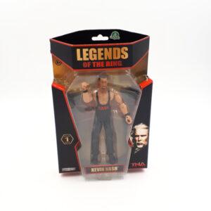 Kevin Nash - Actionfigur von Jakks / WWE Legends of the Ring