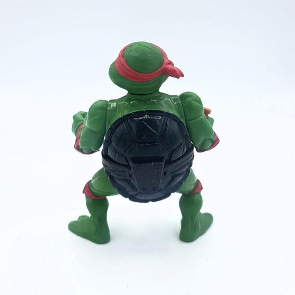 Raphael - Actionfigur aus 1988 / Teenage Mutant Ninja Turtles #2